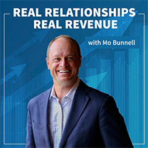 Real Relationships Real Revenue
